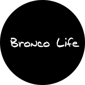 Bronco Life Tire Cover Image