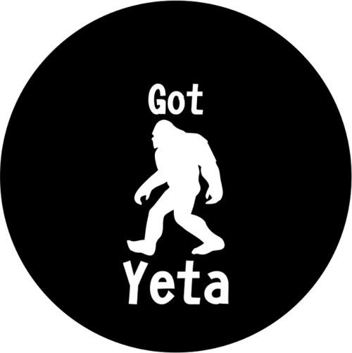 Lookin for Yeta Tire Cover Image