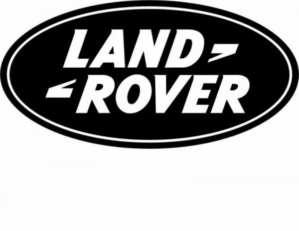 Add a Land Rover Decal